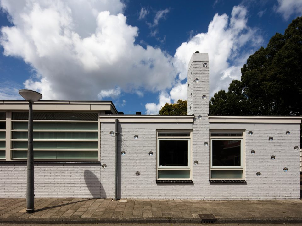 Uitbreiding huisartsenpraktijk te Amsterdam
