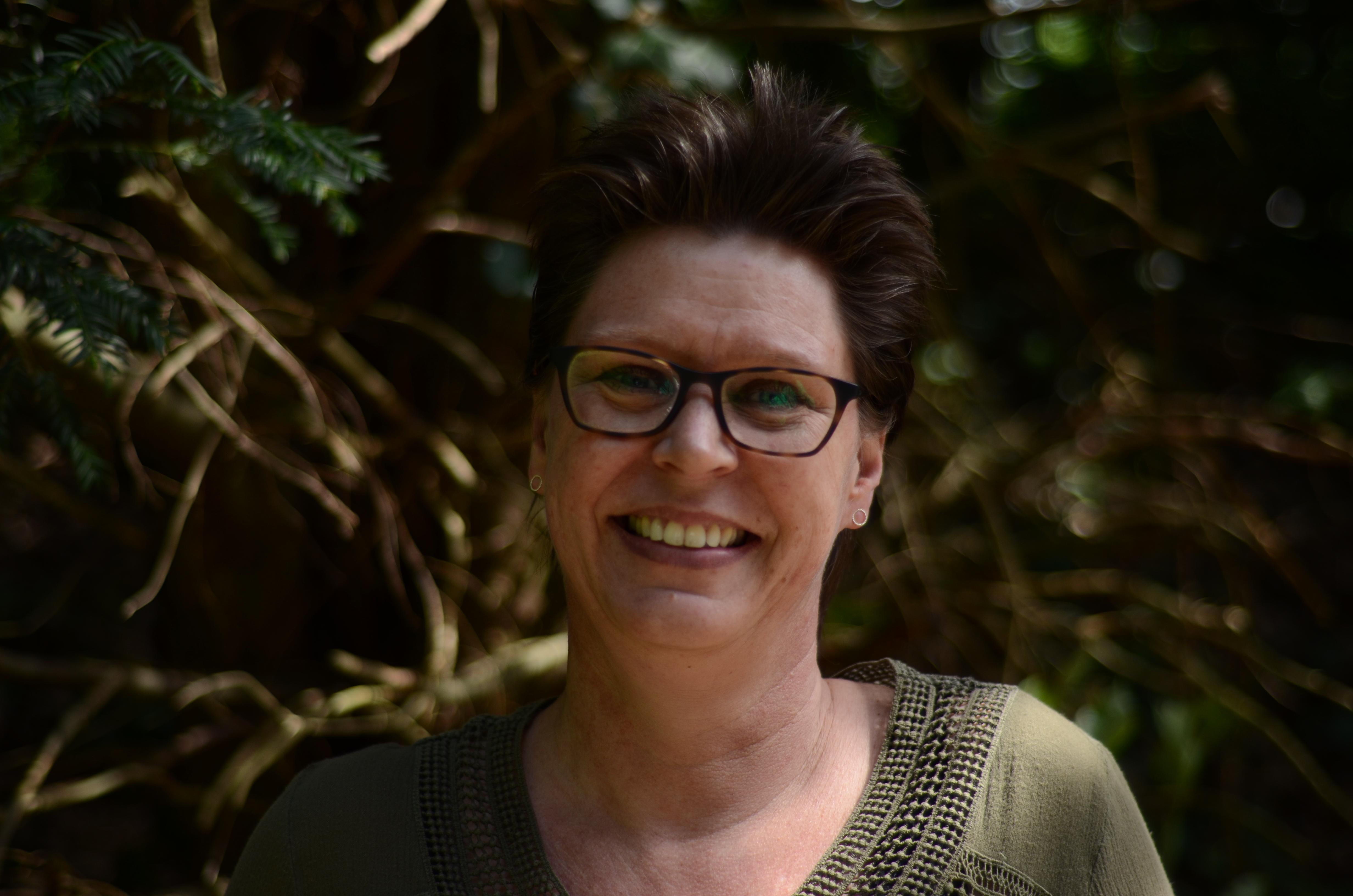 Jeanette Hoogeveen