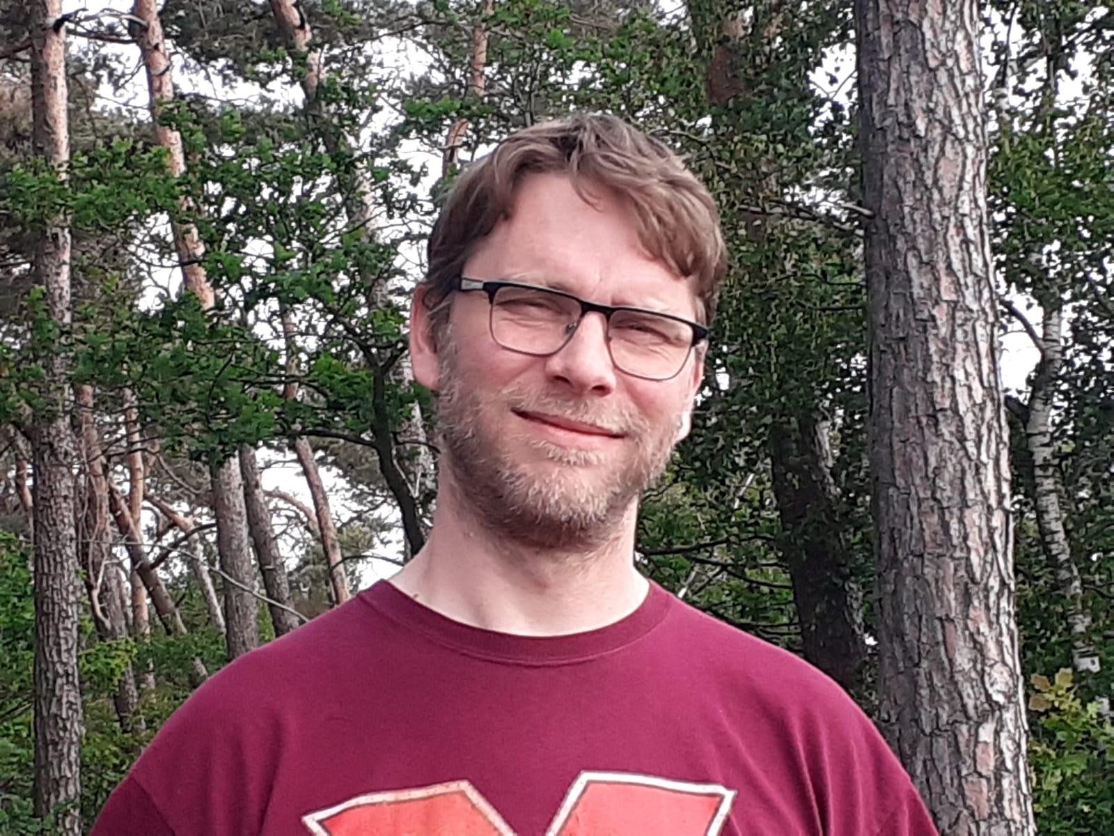 Ivan Wecke