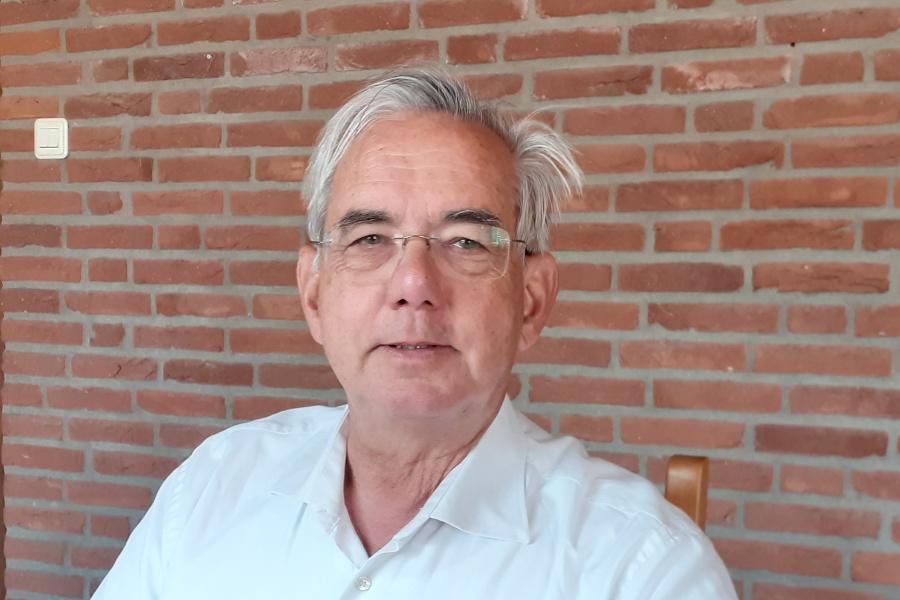 Harry van der Kallen